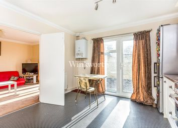 Thumbnail 3 bed terraced house for sale in St Anne's Road, Seven Sisters, London