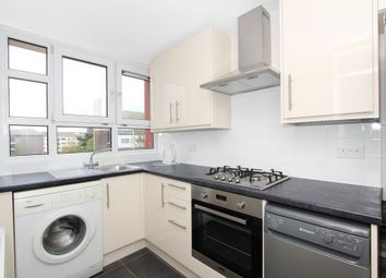 Thumbnail 1 bed flat to rent in Summerwood Road, Isleworth