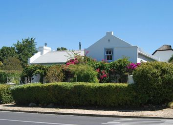 Thumbnail 3 bed detached house for sale in 22 Uitkyk St, Franschhoek, 7690, South Africa