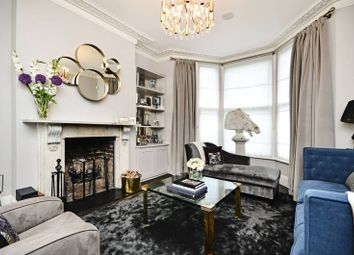 Thumbnail 4 bedroom terraced house for sale in Downs Park Road, Hackney