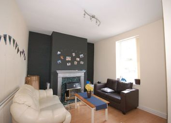 Thumbnail 2 bed terraced house for sale in Hunters Road, Spital Tongues, Newcastle Upon Tyne