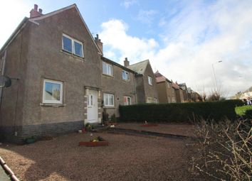 Thumbnail 2 bedroom flat for sale in Lamond Drive, St Andrews