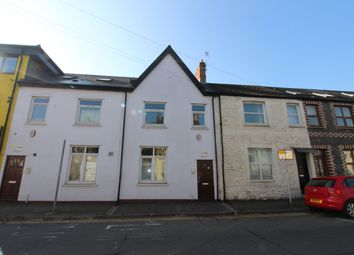 Thumbnail 7 bed flat to rent in Mundy Place, Cathays, Cardiff