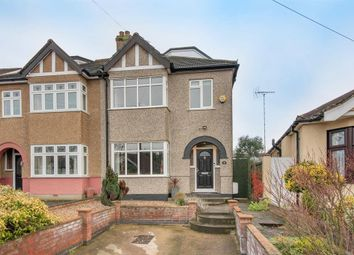4 bed semi-detached house for sale in The Avenue, Hornchurch RM12