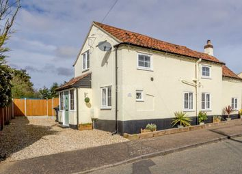 3 bed cottage for sale in Chantry Lane, Necton, Swaffham PE37