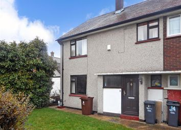Thumbnail 3 bed semi-detached house for sale in Beansland Grove, Chadwell Heath, Essex