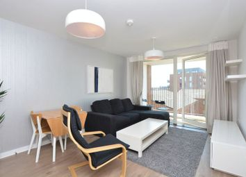 Thumbnail 2 bed flat to rent in Pioneer Court, Canning Town