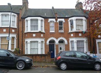 Thumbnail 1 bedroom flat to rent in Dynham Road, London