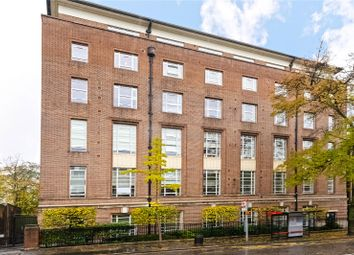 Thumbnail 2 bed flat for sale in The Yoo, 17 Hall Road, London