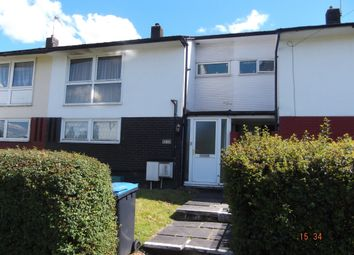 Thumbnail 4 bed shared accommodation to rent in Deerswood Avenue, Hatfield