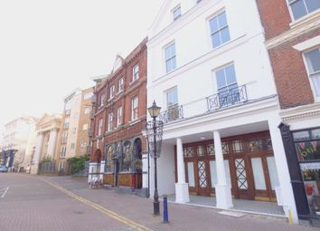 Thumbnail 2 bedroom flat to rent in Grace Hill, Folkestone