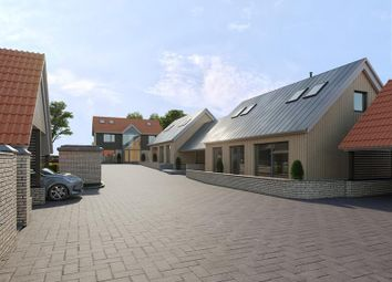 Thumbnail Commercial property for sale in Residential Land At, Manor Farm, Ellington, Huntingdon, Cambridgeshire