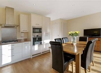 Thumbnail 4 bed detached house to rent in Empress Road, Aylesford