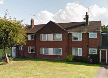 Thumbnail 2 bed maisonette for sale in Bryn Offa, Wrexham, Clwyd