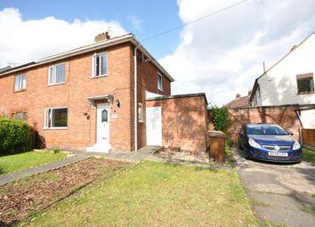 Thumbnail 3 bedroom semi-detached house for sale in Staining Avenue, Ashton, Preston, Lancashire