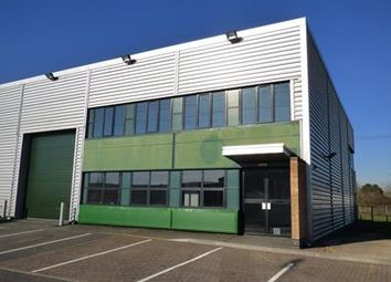 Thumbnail Light industrial for sale in Chester Road, Colmworth Business Park, St Neots, Cambridgeshire
