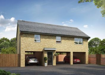 "Thumbnail 2 bed flat for sale in ""Alverton"" at Fen Street, Wavendon, Milton Keynes"
