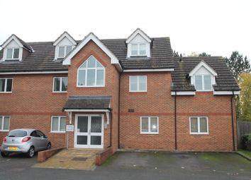 Thumbnail 2 bed flat to rent in Copse House, Bucks Copse, Wokingham