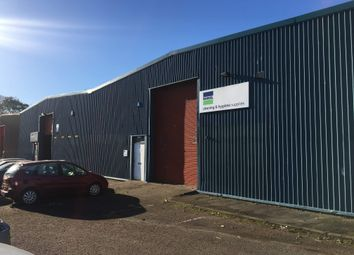 Thumbnail Light industrial to let in Unit 4 Baluniefield Trading Estate, Balunie Drive, Dundee