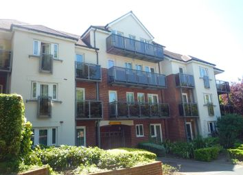 Thumbnail 2 bedroom flat to rent in Jubilee Court, Eaton Road, Sutton