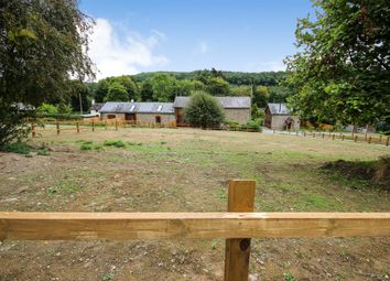 Thumbnail 4 bed barn conversion for sale in Petteswood, Aymestrey, Leominster