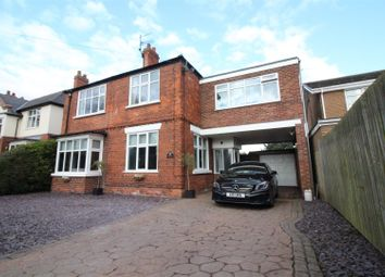Thumbnail 4 bed detached house for sale in Waterworks Cottages, Millhouse Woods Lane, Cottingham