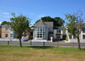 Thumbnail 3 bed detached house for sale in Bath Road, Lymington, Hampshire