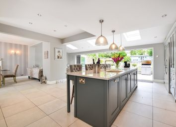 Thumbnail 5 bed semi-detached house for sale in Hayes Chase, West Wickham, Kent