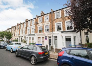 2 bed flat for sale in Silvester Road, London SE22