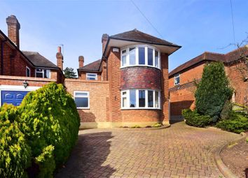 Thumbnail 3 bed detached house for sale in Forest Edge, Buckhurst Hill, Essex