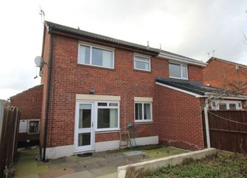 Thumbnail 1 bed terraced house for sale in Whernside, Widnes