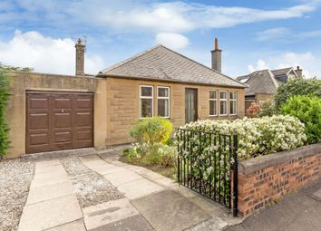 Thumbnail 3 bed detached bungalow for sale in 13 Meadowfield Avenue, Duddingston