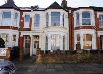 Thumbnail 2 bed flat to rent in Leighton Gardens, Kensal Rise