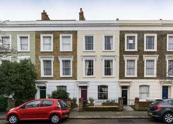 Thumbnail 5 bedroom terraced house for sale in Windsor Road, London