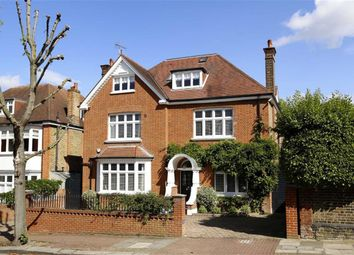 Thumbnail 8 bed detached house for sale in St Simons Avenue, Putney