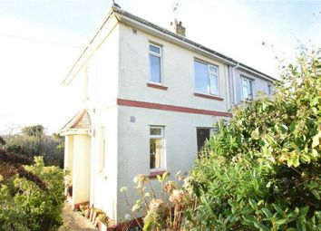 Thumbnail 2 bed semi-detached house for sale in Trevithick Road, Falmouth