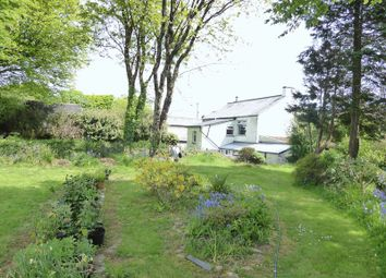Thumbnail 3 bedroom end terrace house for sale in 12, Valley Truckle, Camelford