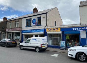Thumbnail Retail premises for sale in Margam Road, Margam, Port Talbot
