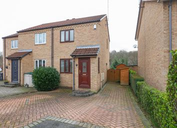 2 bed semi-detached house to rent in Baysdale Croft, Mosborough, Sheffield S20