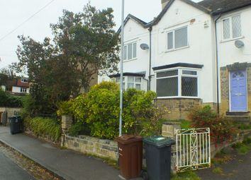 Thumbnail 4 bed semi-detached house to rent in Buckingham Grove, Leeds