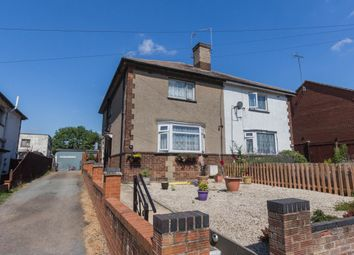 Thumbnail 3 bed semi-detached house for sale in Rock Road, Finedon, Wellingborough