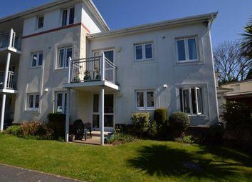 1 bed flat for sale in Stanley Court, Stanley Road, St Marychurch, Torquay Devon TQ1