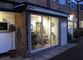 Thumbnail Retail premises to let in Queens Road Design Centre, 54-58 Queens Road, Doncaster