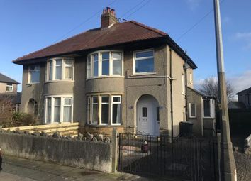 Thumbnail 1 bed flat for sale in Richmond Avenue, Morecambe, Lancashire