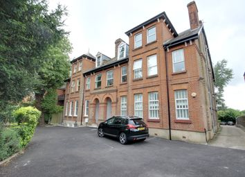 Thumbnail 2 bed flat for sale in The Ridgeway, Enfield