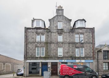 Thumbnail 2 bedroom flat to rent in Mearns Street, Aberdeen