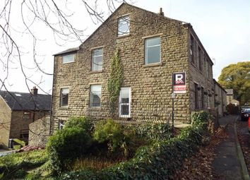 Thumbnail 4 bed terraced house to rent in Blackburn Road, Edgworth, Bolton