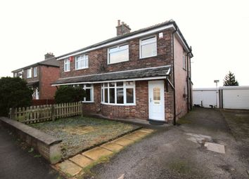 Thumbnail 3 bed semi-detached house for sale in Carleton Road, Chorley