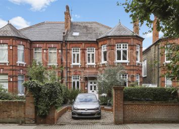 Thumbnail 5 bed semi-detached house for sale in Chevening Road, London