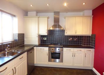 Thumbnail 3 bedroom semi-detached house for sale in Heathfield, West Allotment, Newcastle Upon Tyne